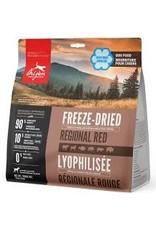 Orijen Orijen Freeze Dried treat Regional Red 170g