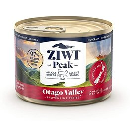 Ziwi Peak Ziwi Peak Otago Valley 5  Meats & Fish 170g