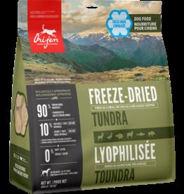 Orijen ORIJEN Dog Freezed dry food 454g