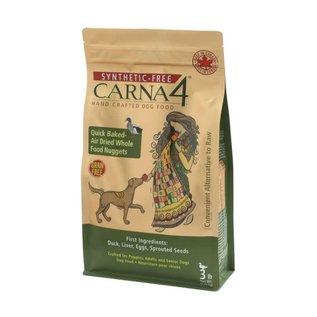 Carna4 Carna4 Duck 5.9kg Dry Dog Food
