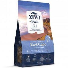 Ziwi Peak Ziwi Peak East Cape 5 Meats & Fish Air-Dried Dog Food 142g