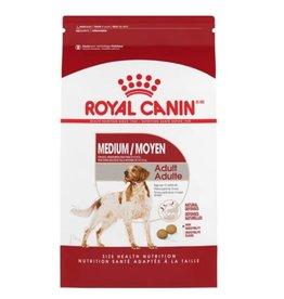 Royal Canin RC DOG MEDIUM ADULT, 30#