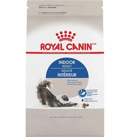 Royal Canin RC CHAT INDOOR ADULTE 7+ 13 LB