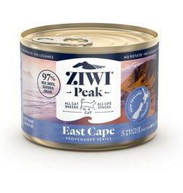Ziwi Peak Ziwi Peak East Cape 5 Meats & Fish 170g