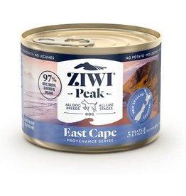 Ziwi Peak ZIWI D PROV EAST CAPE 6OZ