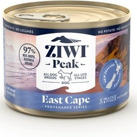 Zupreem Ziwi Peak Dog Wet - East Cape 6oz
