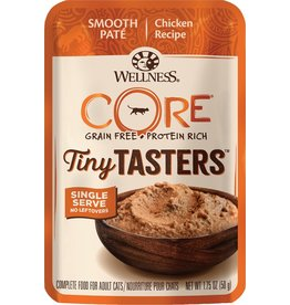 Wellness Wellness Core Tiny Tasters Pouch - Chicken 50g