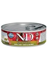Farmina FARMINA N&D QUINOA Skin&Coat duck 12x2.8oz