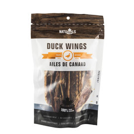 naturawls Naturawls Duck Wings 100g