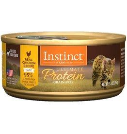 instinct Instinct Ultimate Protein Chicken 156g