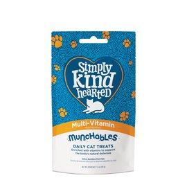 simply kind hearted Simply Kind Hearted - Munchables Multi-Vitamin Treats