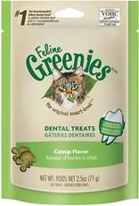 Greenies Feline Greenies Dental Treats 277g