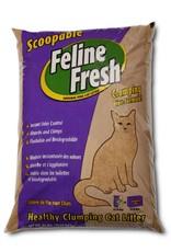 feline fresh Feline Fresh - Clumping Pine 34lb