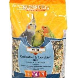 sunseed Sunseed Vita Cocktail & Lovebird