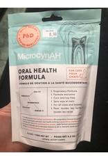 Daily Regime PhD MicrocynAH Oral Health Formula 120g