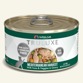Weruva Weruva Truluxe - Mediterranean Harvest  3oz