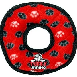 VIP Products Tuffy JR Ring Red
