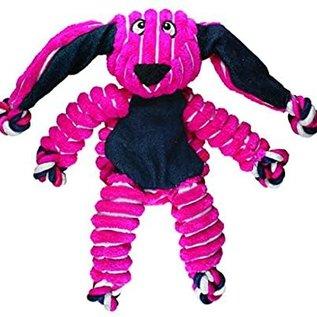 Kong KONG Dog - Floppy Knots Bunny M/L