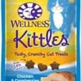 Wellness Wellness Chicken & Cranberries 2oz