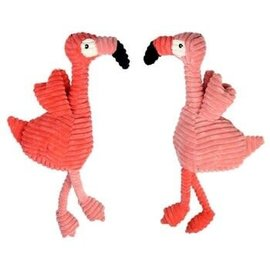 "pet envy Pet Envy Corduroy Flamingos 17"" (3)"