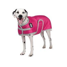 Shedrow K9 Shedrow k9 Tundra Coat XL Pink