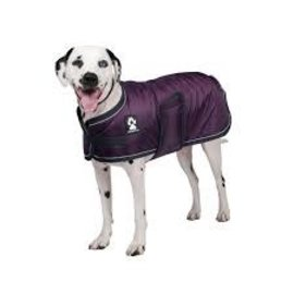 Shedrow K9 Shedrow k9 Tundra Coat Medium-Small Plum