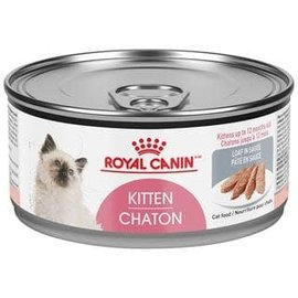 Royal Canin Royal Canin Cat Wet - Kitten Loaf in Sauce 3oz