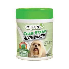 ESPREE Espree Tear Stain Wipes 60 count