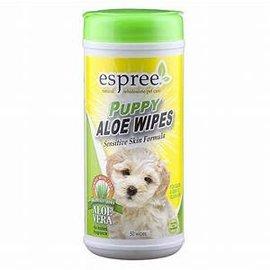 ESPREE Espree Puppy Wipes 50 count