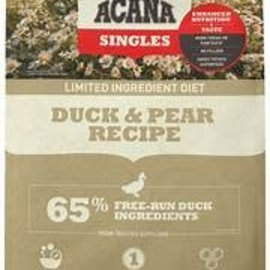 Acana Acana Dog Singles Duck with Pear 10.8kg