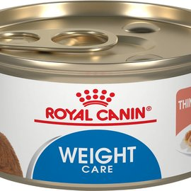 Royal Canin Royal Canin Cat Wet - Weight Care Thin Slices in Gravy 3oz