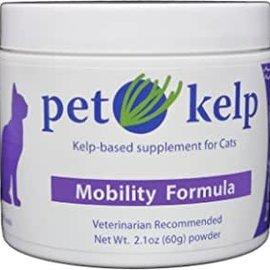 Pet Kelp Pet Kelp Mobility Cat Formula 60g