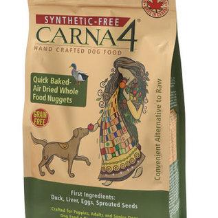Carna4 CARNA4 Dog Dry DUCK 22LB