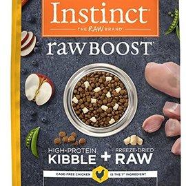instinct Instinct Raw Boost Dog - Chicken 4LB
