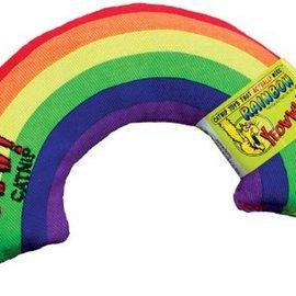 Yeowww! Catnip Yeowww! Rainbow Catnip Cat Toy