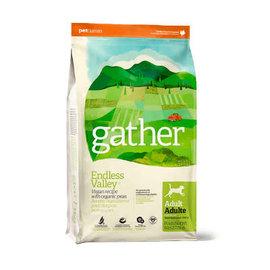 Gather Gather Vegan Dog Food 6LB