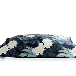 """Be One Breed Be One Breed Memory Foam Peonies Cloud Pillow Large 35x46"""""""