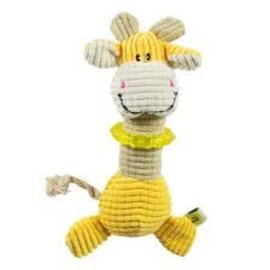 Be One Breed Be One Breed Baby Giraffe Dog Toy (6 inch)