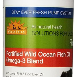 Welly Tails WellyTails Fish Oil 500 ml