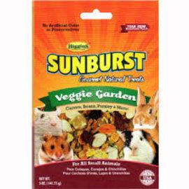 Sunburst Sunburst Veggie Garden 5oz
