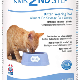 PETAG KMR 2nd Step - Kitten Weaning Food 14oz