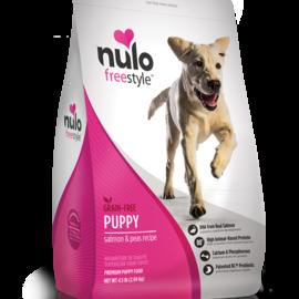 Nulo Nulo Puppy Salmon & Peas 4.5LB