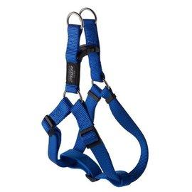 Rogz Rogz Blue Harness Small