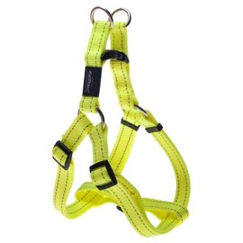 Rogz Rogz Harness Small Yellow