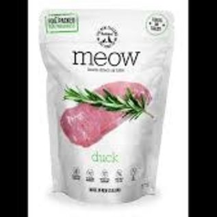 Meow Meow - Freeze Dried Cat Treats Duck 50g