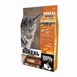 BOREAL BOREAL Cat Grain free Chicken 2.26KG