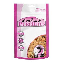 Pure Bites PureBites  Cat Treats Salmon 57g
