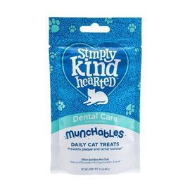 simply kind hearted Simply Kind Hearted - Munchables Dental Care Treats
