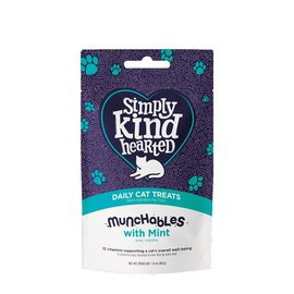 simply kind hearted Simply Kind Hearted - Munchables With Mint Treats