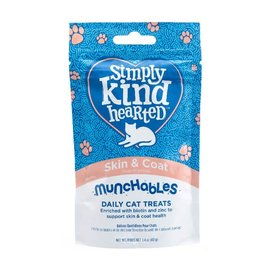 simply kind hearted Simply Kind Hearted - Munchables Skin & Coat Treats